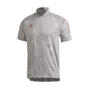 Maillot ADIDAS Condivo 20 Ultimate Gris Orange ED9259