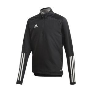 Sweat ADIDAS Condivo 20 EK5462 EK5459 Noir Blanc