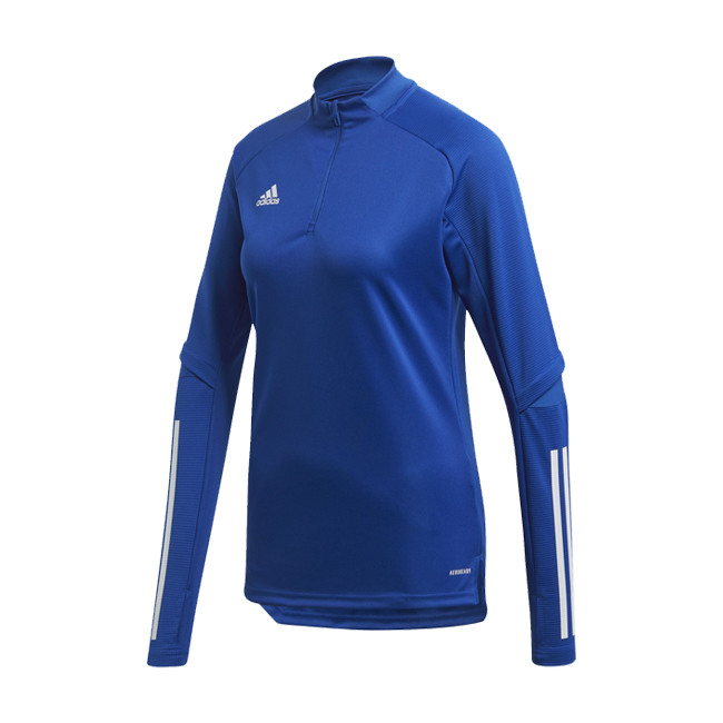 sweat adidas bleu femme