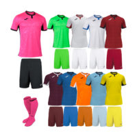 Ensemble Joma Toletum II Football