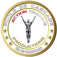 Logo logo action training productions