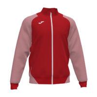 Veste Joma Essential II 101535 Rouge Blanc
