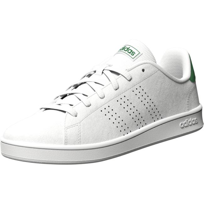 Chaussures Adidas Originals Advantage K Enfant F0213