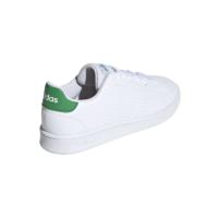 Chaussures Adidas Originals Advantage K Enfant F0213 dos