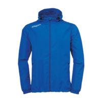 Coupe-vent Uhlsport Essential Bleu azur Blanc 1005202