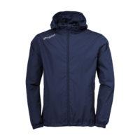 Coupe-vent Uhlsport Essential Bleu marine Blanc 1005202