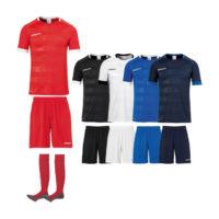 Ensemble Uhlsport Division 2 0 football 1003805 1003342 1003302