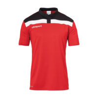 Polo Uhlsport Offense 23 Rouge Noir 1002213