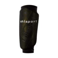 Protege-tibias Uhlsport Pro Flex Noir Jaune paille 100680301