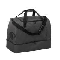 Sac Uhlsport Essential 20 Players Bag 50L Anthracite Noir 1004255