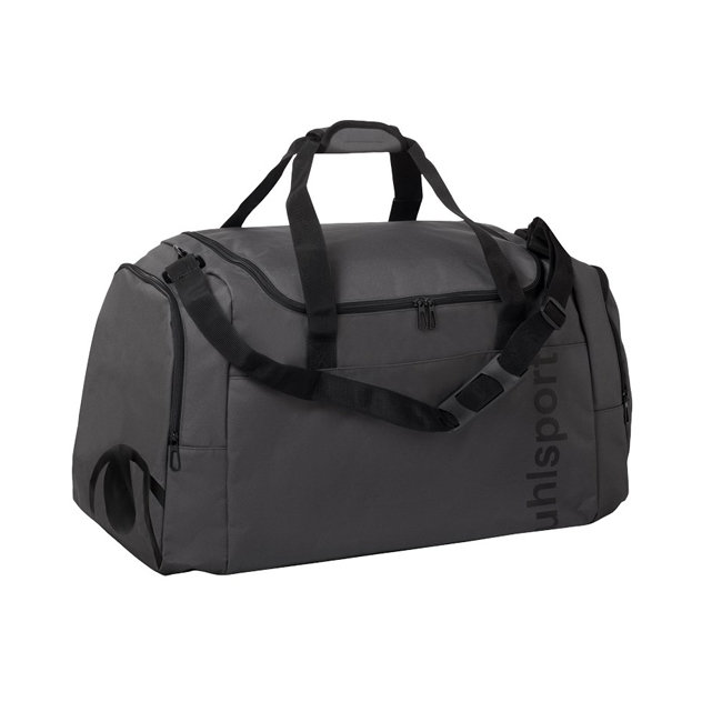 Sac Uhlsport Essential 20 Sports Bag 30L Anthracite Noir 1004251