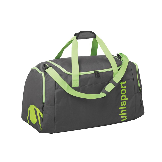 Sac Uhlsport Essential 20 Sports Bag 30L Anthracite Vert paille 1004251