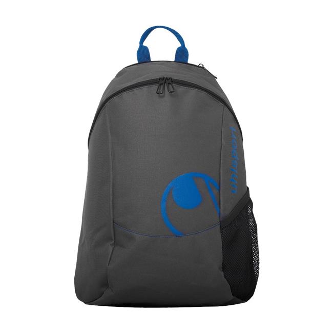 Sac a dos Uhlsport Essential Anthracite Bleu azur 1004274