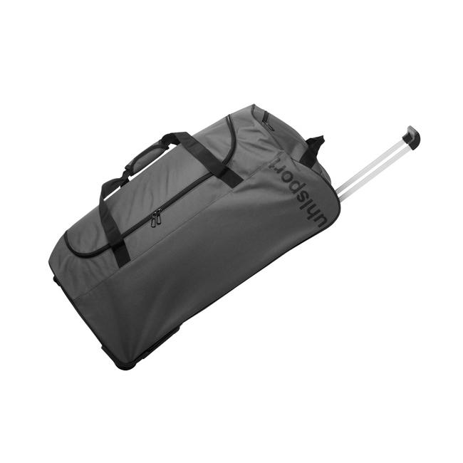 Sac de sport avec roulettes Uhlsport Essential 20 90L Anthracite Noir 100425701