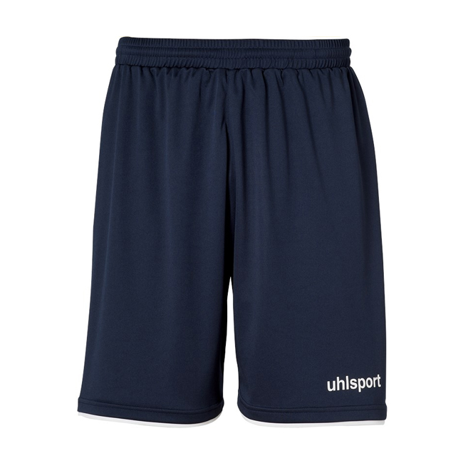 Short Uhlsport Club Bleu marine Blanc 1003806