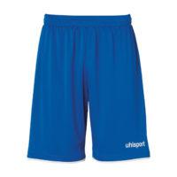 Short Uhlsport Club Bleu roi Blanc 1003806