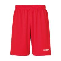 Short Uhlsport Club Rouge Blanc 1003806