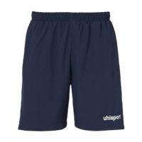 Short woven Uhlsport Essential Bleu marine Blanc 1005247
