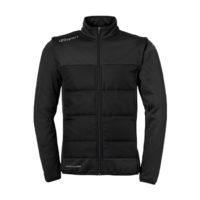 Veste Uhlsport Essential Multi Noir Blanc 1006003