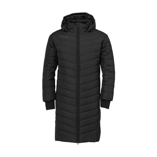 parka 'hiver Uhlsport Essential Noir Blanc 1005201