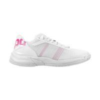 Chaussures Kempa Attack Contender Femme blanc rose fuschia 200851003
