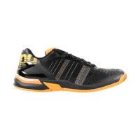 Chaussures Kempa Attack Contender Noir Orange fluo 200850507