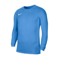 Maillot Nike Park VII Manches longues Bleu ciel Blanc BV6706-412