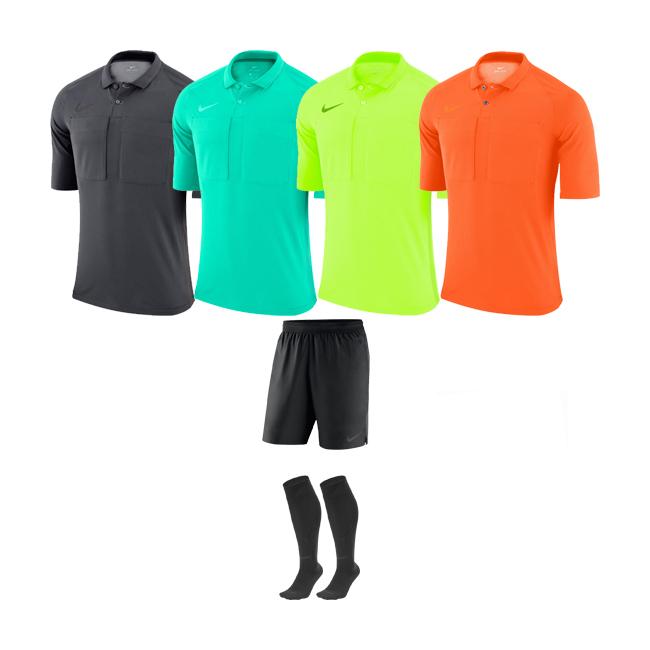 Pack arbitre Nike 2020