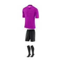 Tenue Arbitre Nike 2020 Violet AA0735-551