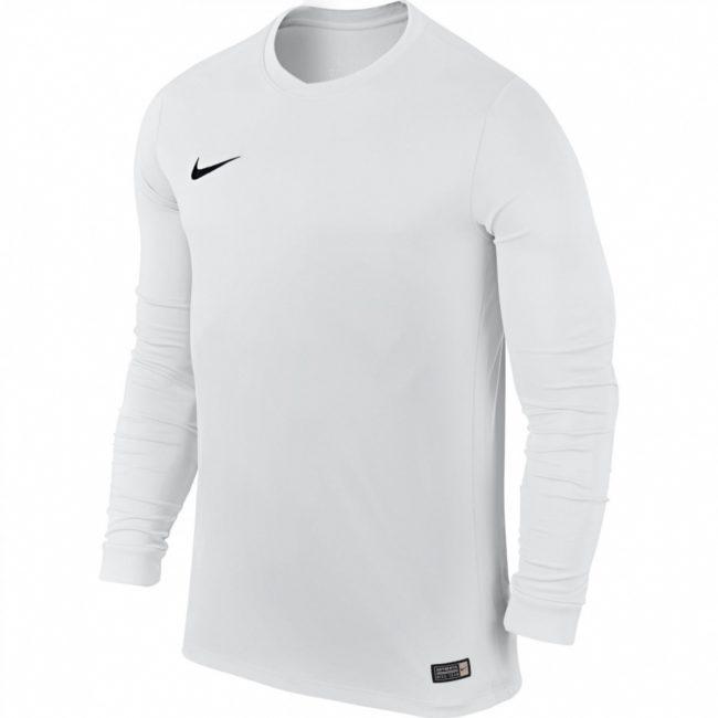 maillot-nike-park-vi-manches-longues-pour-homme-725884-100-blanc