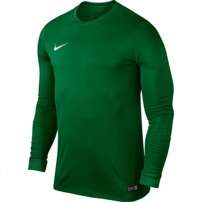 maillot-nike-park-vi-manches-longues-pour-homme-725884-302-vert-bouteille