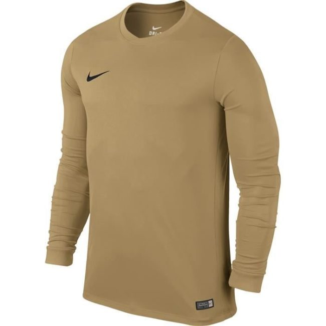 nike-maillot-manches-longues-park-vi-or