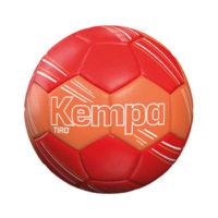Ballon d'entrainement Kempa Tiro Rouge Orange 200189301
