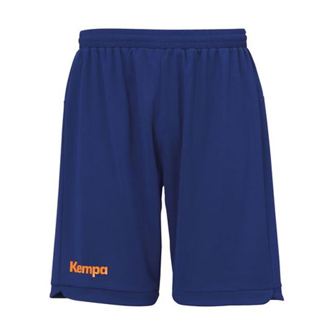 Short Kempa Prime Bleu profond 200312311