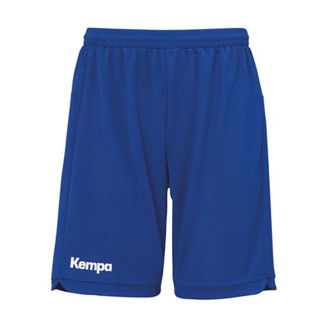 Short Kempa Prime Bleu roi Blanc 200312305