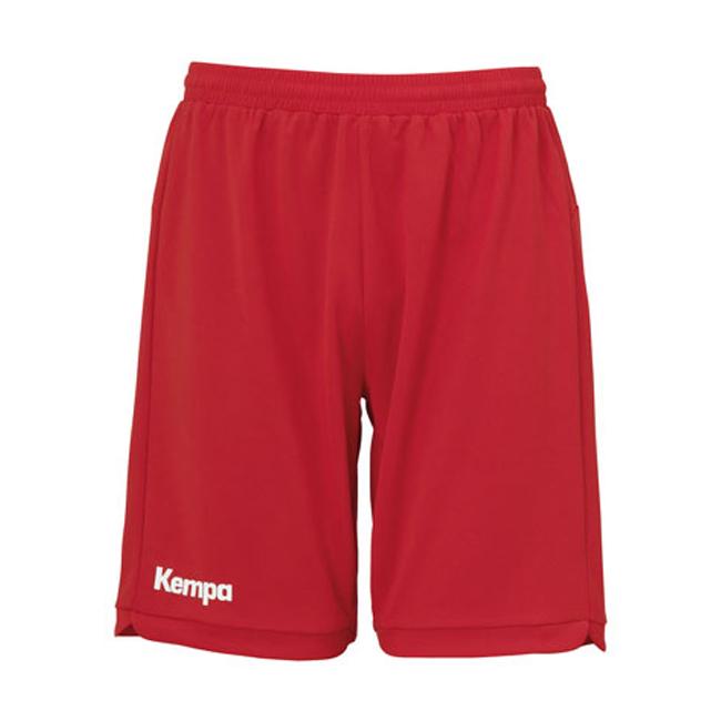 Short Kempa Prime Rouge Blanc 200312303