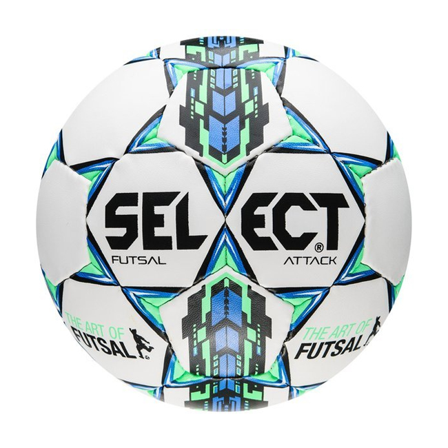 Ballon Futsal Select Attack Ball SportsCoShop