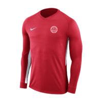 Maillot Nike Strike AS Raymond Poincare 894248-657