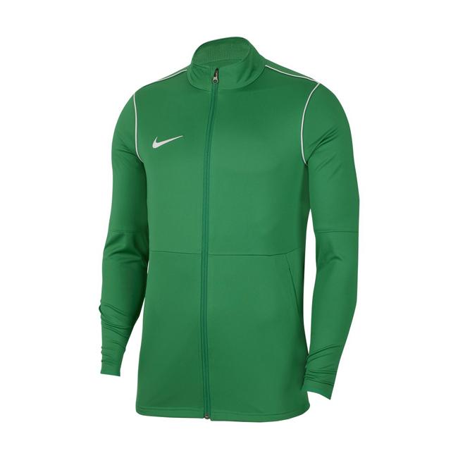 Veste Knit Nike Park 20 BV6885-302 Vert Blanc