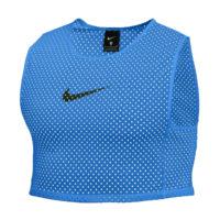 Chasuble d'entrainement Nike Training BIB Bleu Noir CW3845-406