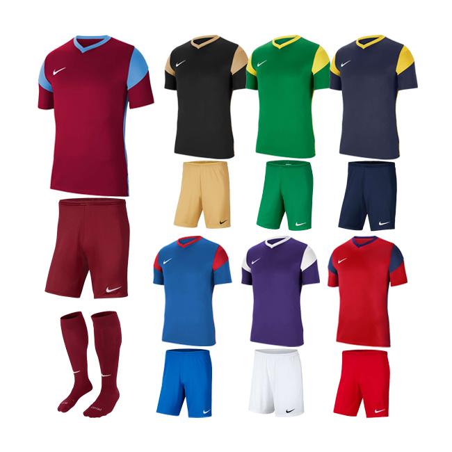 Ensemble Nike Park Derby III Football CW3826 BV6855 SX5728