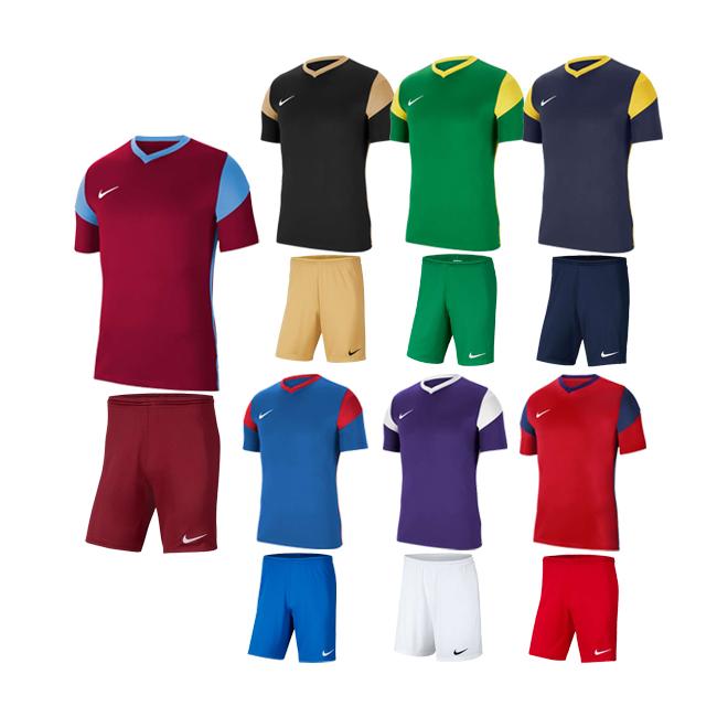 Ensemble Nike Park Derby III Handball Volley CW3826 BV6855