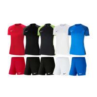 Ensemble Nike Park III Handball Volley Femme CW3553 BV6860