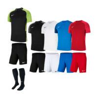 Ensemble Nike Strike II Football CW3544 BV6855 SX5728