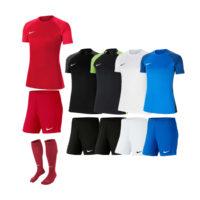 Ensemble Nike Strike II Football Femme CW3553 BV6860 SX5728