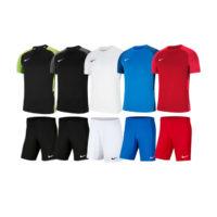 Ensemble Nike Strike II Handball Volley CW3544 BV6855