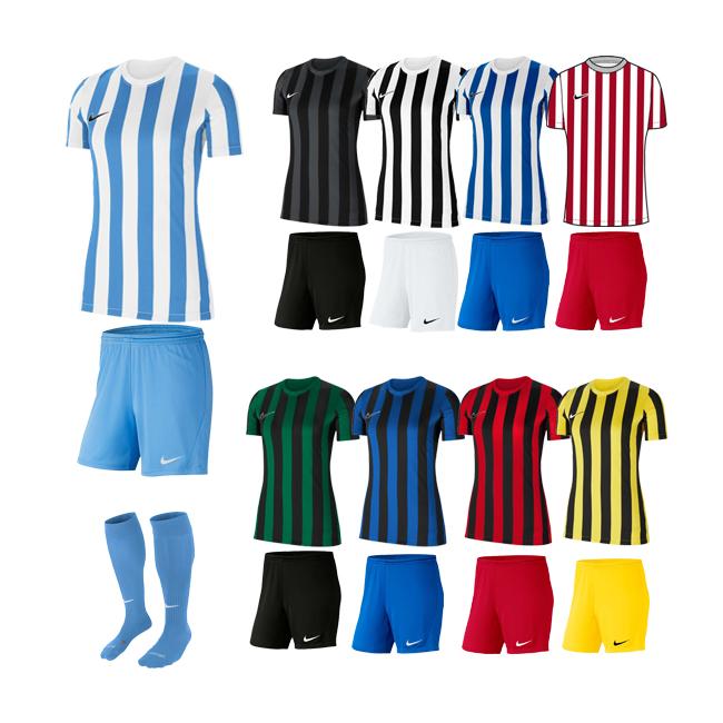 Ensemble Nike Striped Division IV Femme Football CW3816 BV6860 SX5728