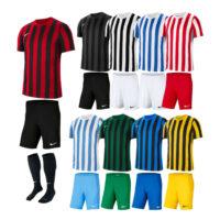 Ensemble Nike Striped Division IV Football CW3813 BV6855 SX5728