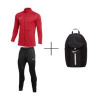 Kit Survet sac Nike BV6885 BV6877 DC2647