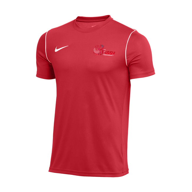 Maillot Nike FF Issy Rouge Blanc BV6883 BV6905-657